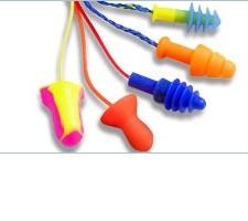 Nút tai chống ồn NT01